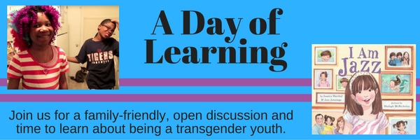 Day of Learning Social Media Banner (small)