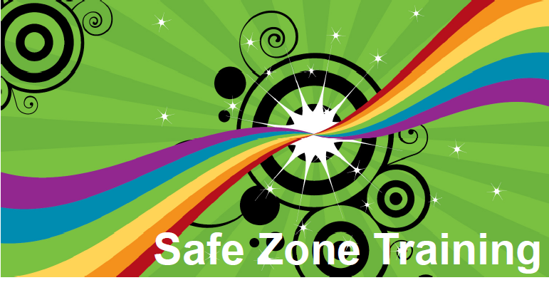 Safe Zone Image for Website