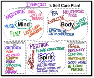 self-care-plan-example