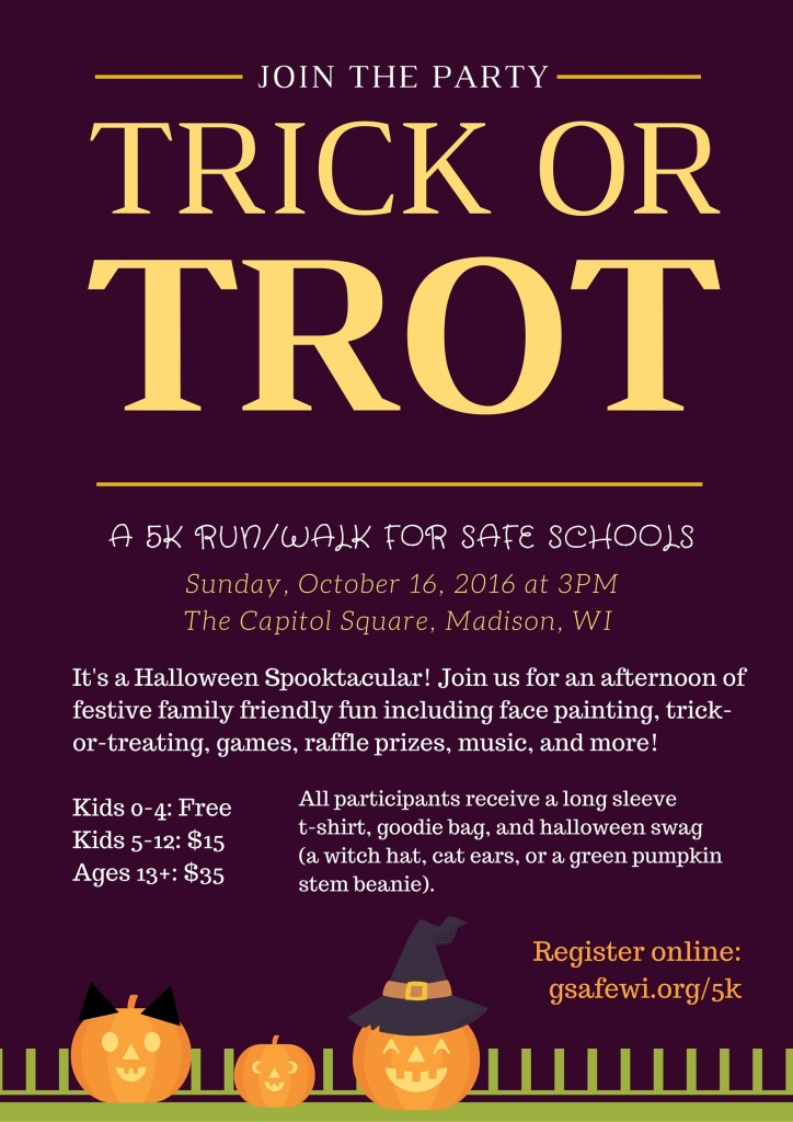 Trick or Trot (2)